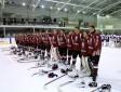 Latvija U16 - Norvēģija U16 16