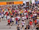 """Labdarības skrējienā """"Nike Riga Run"""" tiek gaidīti 8500 dalībnieki"""