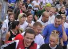 Nordea Rīgas maratonā sasniegts dalībnieku skaita rekords