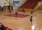 Video: Latvietes izcīna zeltu maxibasketbolā