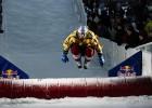 Kas jāņem līdzi uz Red Bull Crashed Ice atlasi?