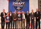 """""""Oilers"""" ģenerālmenedžeris: """"Draftā uzlabojām savas pozīcijas"""""""
