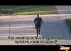 Video: Vai Valmiera var apskriet apkārt zemeslodei?