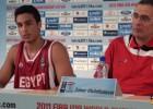 Video: Preses konference pēc ASV un Ēģiptes komandu spēles