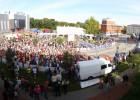 Video: Noslēdzies Sportlat Valmieras maratons 2011