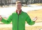 Video: Nordea Rīgas maratona treniņi atkal kopā ar Lauri