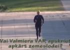 Video: Iepazīsti Valmieras skriešanas trases un tradīcijas