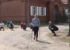 Video: Tradīcijas turpinās - Valmiera skrien