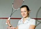 Latvijas čempione skvošā startēs savā pirmajā pasaules reitinga turnīrā