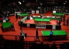 Rīgā notiks Eiropas čempionāta posms snūkerā ar elites spēlētāju līdzdalību