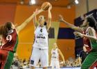 Latvija nokausē sparīgo Portugāli un izcīna pirmo uzvaru