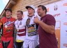 Video: Treimanis uzvar Štrombergu, Lakučs priecīgs par paveikto Rubenē