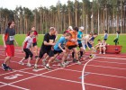 Mareks Antons ātrākais skriešanas seriāla 16.kārtā