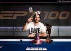 EPT Super High Roller uzvar Olivjē Buskē par ko saņem €896,434