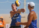 Lancmanim/Smirnovam 9. vieta, Jākobsonei/Zirģelei 17. vieta Eiropas U20 čempionātā