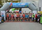 Video: Sportlat Valmieras maratons 2014 un bildinājums skrējiena finišā