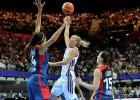 """Anda Eibele: """"Nākamgad Anetei būs jābrauc pēc WNBA čempiones gredzena"""""""