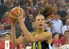 Babkinai uzvaroša debija Ungārijā, Teilānei 20+9 pret Eirolīgas klubu