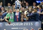 PSG atkal var tērēt brīvi - UEFA atceļ FFP sankcijas