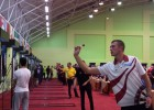 """Madars Razma izcīna piekto vietu """"Turkish Open"""" pāru turnīrā"""