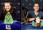 Odvaiers un Makdonalds uzvar EPT High Roller turnīros