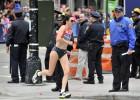 Maratons <I>bedrē</I>