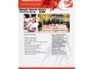 Piektdien jaunatnes treneru seminārā uzstāsies Krievijas basketbola zvaigzne