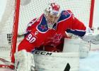 Latvijas pirmā pretiniece Krievija nosauc sastāvu pārbaudes spēlēm