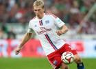 Rudņevs paraksta trīs gadu līgumu ar Bundeslīgas klubu