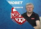 Video: Triobet futbola eksperts: Levandovskis iesitīs un Polija uzvarēs?