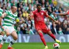 ''Leicester City'' draudzības mačā <i>pendelēs</i> pārspēj ''Celtic''