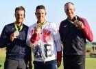 Golfs olimpiskajās spēlēs atgriežas ar Rouza un Lielbritānijas uzvaru