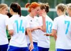 RFS atvaira pendeli, taču sieviešu Čempionu līgu sāk ar zaudējumu