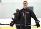 """Ruā vietā pie """"Avalanche"""" stūres stājas AHL čempions Bednars"""