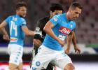 """Milikam pirmie divi vārti, """"Milan"""" divas sarkanās, """"Juventus"""" otrā uzvara"""