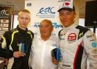 Mārtiņš Sesks kļūst par Latvijas čempionu rallijā un iegūst prestižo Makreja balvu