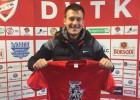 Jagodinskim līgums ar Ungārijas augstākās līgas klubu