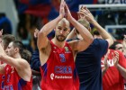 """""""Žalgirim"""" Eirolīgas sezonas pirmā uzvara, CSKA pieveic """"Panathinaikos"""""""