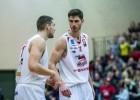 Nīderlandes centrs valda Baltijas basketbolā: van der Marss atzīts par mēneša MVP