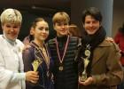 Kučvaļska - trīskārtējā valsts čempione, Vasiļjevam otrais tituls