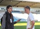 Virslīgas iznākumu visprecīzāk prognozējis Sportacentrs.com žurnālists Edmunds Novickis