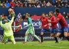 """Pastarīte pie 0:0 norībina """"Barcelona"""" pārliktni, pārsteigums izpaliek"""