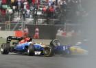 """Džekijs Stjuarts: """"Formulā 1 ir par maz incidentu un avāriju"""""""