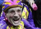 Video: 105 gadus vecs riteņbraucējs nespēj labot pasaules rekordu
