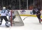 Video: AHL spēlē gūti vārti lakrosa stilā