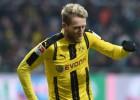 """""""Borussia"""" grūta uzvara vairākumā, trīs punkti arī """"Leipzig"""""""