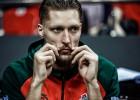 """Pēc neiekļūšanas finālā šķiras Bērziņa un """"Lokomotiv-Kuban"""" ceļi"""