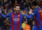"""""""Barcelona"""" Spānijas čempionātā vēlreiz izpilda <i>PSG normu</i>"""