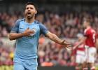 Mančestras ''City'' pārliecinoši iekļūst FA kausa pusfinālā