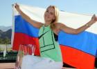 """Ostapenko """"French Open"""" dubultspēlēs spēlēs duetā ar ranga vicelīderi Vesņinu"""